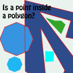 Polygon-point+polygon collisio by psykopath