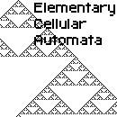 Elementary Cellular Automata by psykopath