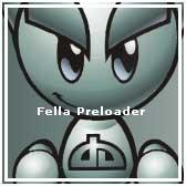 Fella Preloader FLA by psykopath