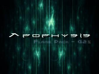 Apophysis Flame Pack 2 by saisao