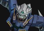 Gundam Exia Process