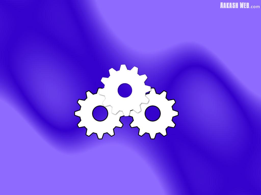 3 Gears - Violet