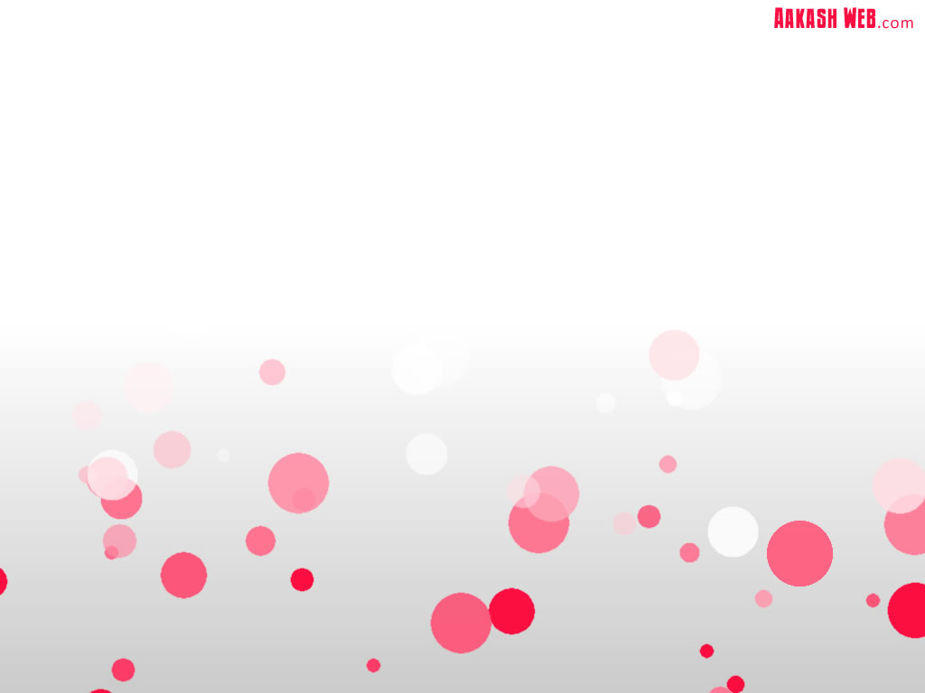 Glower Drops - Pink