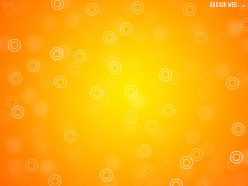 Rounders - 1 - Orange