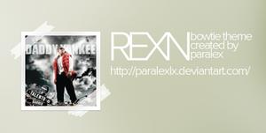 REXN by paralexLX
