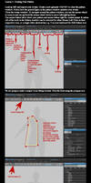 MD2 and DAZ Studio: Creating a Pattern