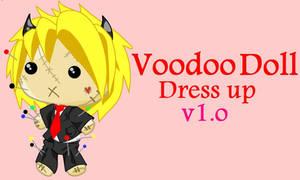 Voodoo Doll Dress-up v1.o