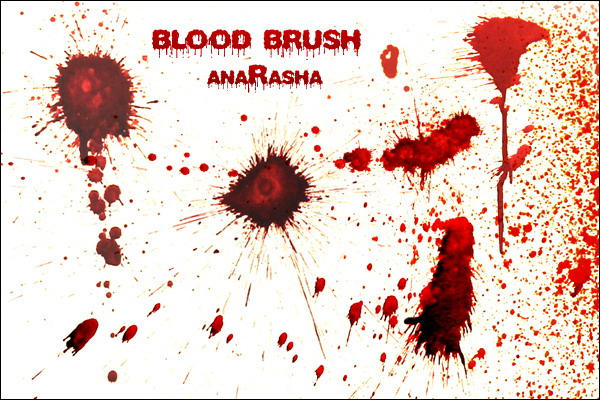 Blood_brush by anaRasha