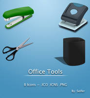 Office Tools by seifito