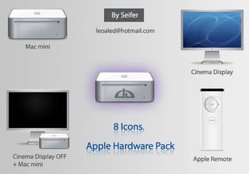 Apple Hardware Pack
