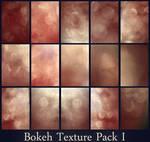 Bokeh Texture Pack I