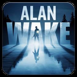 Alan Wake Icon by akhingh
