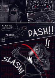 Marionnette - a 10KTale sidestory - page10 by 13-Lenne-13