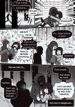 Marionnette - a 10KTale sidestory - page22 (GIF)