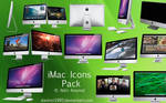 iMac Icon Pack