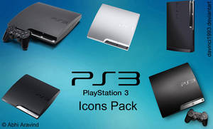 PS3 Icons Pack