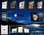 Apple iPad Icon Pack