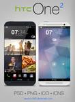HTC One 2 (Sense 6)