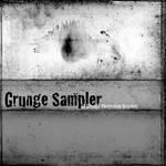 FREE Grunge Sampler