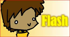 OMG i got FLASH by Gafagear