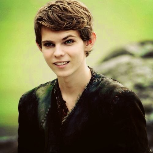 Robbie Kay: Lost Girl (Peter Pan X Reader) Chapter 3.1 By