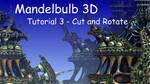 Mandelbulb3D Tutorial 3