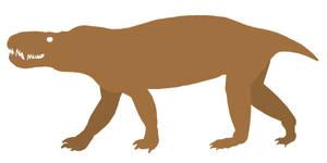 Scylacosuchus orenburgensis