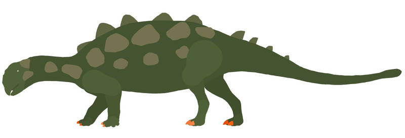 Crichtonsaurus bohlini