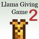 Llama Giving Game 2 by NAkos