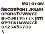 Molotow Font
