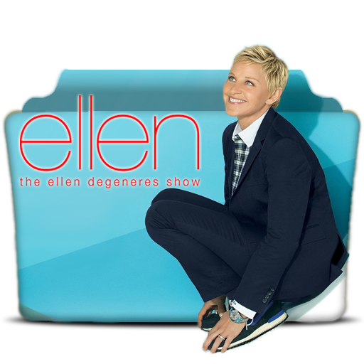 ellen degeneres as a gay icon And then, tapper, 49, awkwardly revealed to the gay icon: 'i have to  ellen  degeneres, 60, announced to the world that she is a lesbian back.