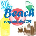 Beach Brushes
