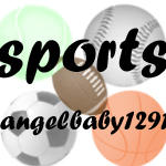 Sport ball brushes by angelbaby1291