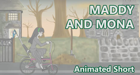 'Maddy and Mona' (2016)
