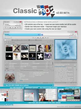 ClassicPro 2.03 Beta