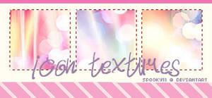 Textures 100 x 100 - Set VI
