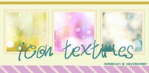 Textures 100 x 100 - Set XII