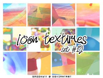 Icon-sized textures XII by spooky11