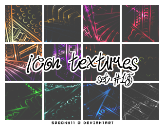 Icon-sized textures XV by spooky11