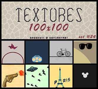 50textures Set24 Byspooky by spooky11