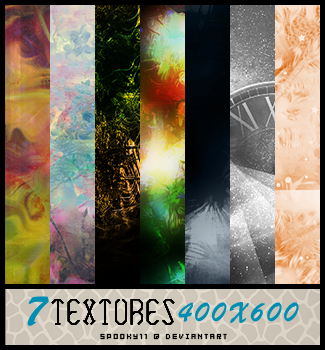 7LargeTextures 600x400 bySpooky11 by spooky11