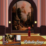 MMD Palladio Stage Ver 1.0