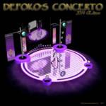 MMD Defoko's Concerto - 2014 Edition