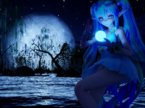 MMD Nocturne