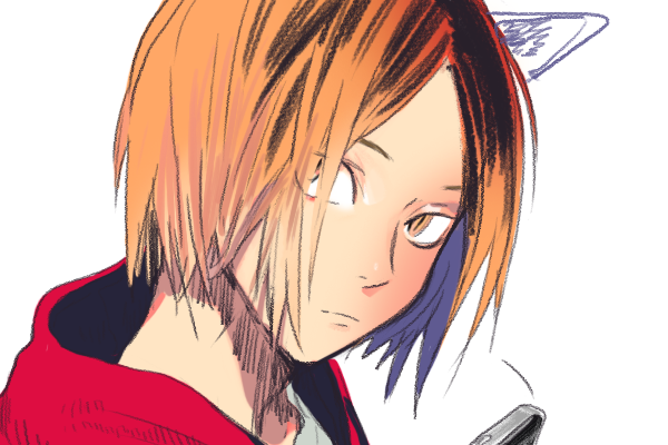 Volleyball Dads!! [13/14] Kenma x child!Reader by Nat-The