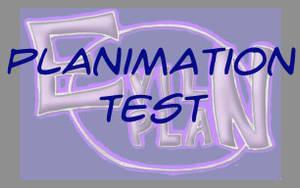 Evil PlAnimation Test by AlexisRoyce