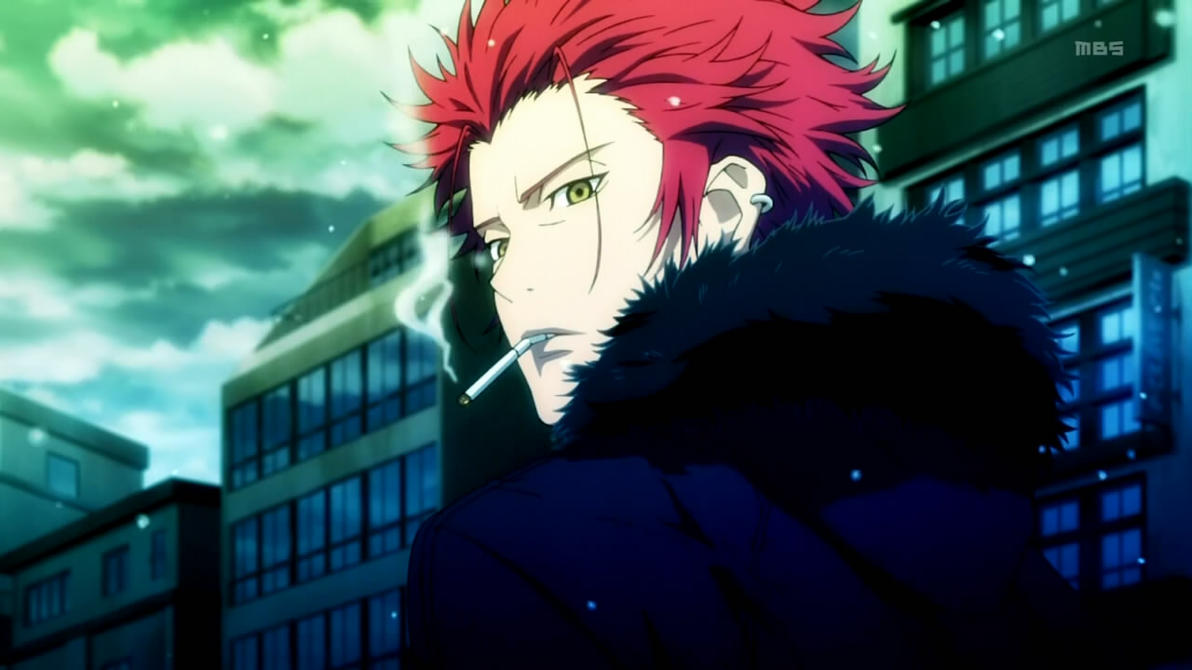 Mikoto Suoh x reader: Posession - Chapter two by eva006 on DeviantArt
