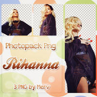PNG Pack(167) Rihanna
