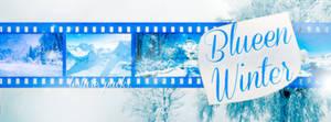 ''Blueen Winter'' Texture Pack