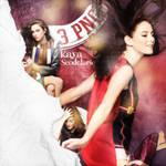 PNG Pack(349) Kaya Scodelario